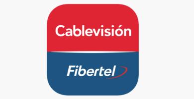 cablevision fibertel teléfono