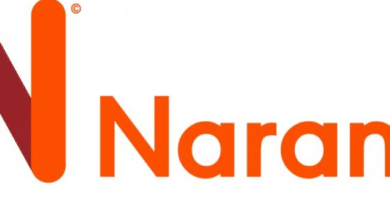tarjeta naranja número