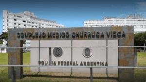 hospital churruca teléfono